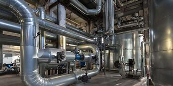 Boilers and Chillers
