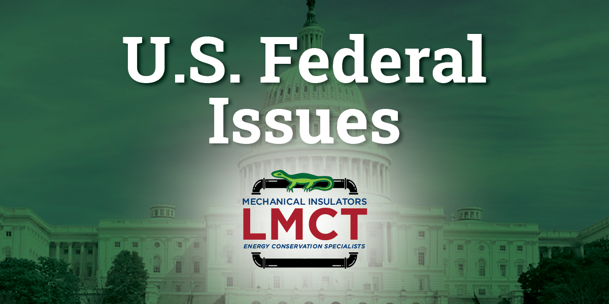 LMCT - U.S. Federal Issues