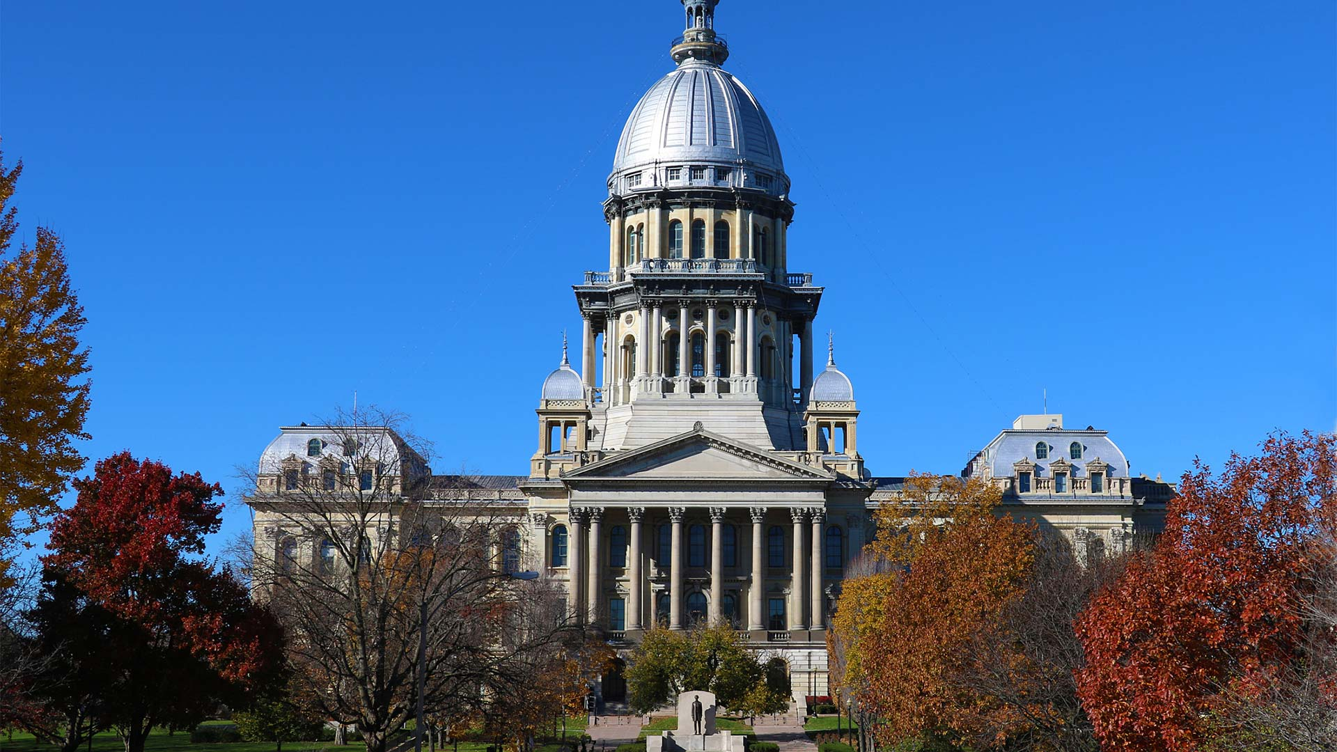 Mechanical Insulators LMCT   Illinois State House   Climate Jobs Illinois Declares Victory with S.B. 2408 signed into law.